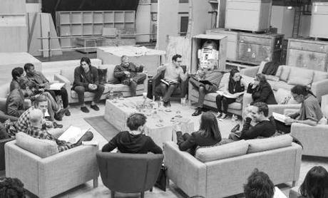 Elenco Star Wars
