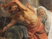 Museo Prado: Rubens. triunfo Eucaristía