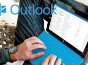 Usar Organizacion rápida correo Outlook