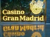 Columbus cócteles tapas juegos azar Madrid