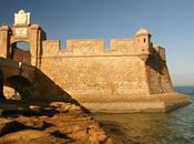 Cádiz Castillo Sebastián