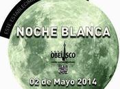 Noche Blanca Coruña mayo