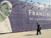 Francisco, argentino universal: crónica muestra emotiva