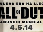 Call Duty 2014 muestra imagen in-game