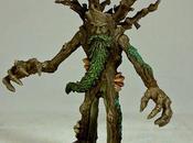 Treeman alternativos: Treant Otherworld Miniatures