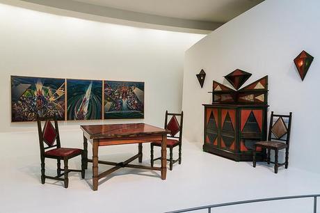 Exposiciones Nueva York - Guggenheim