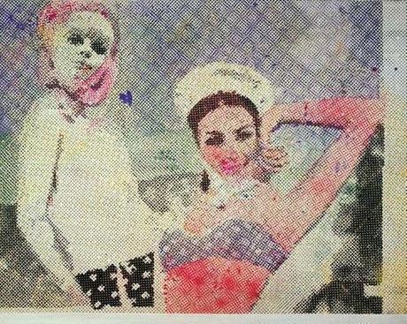 exposiciones Nueva York polka