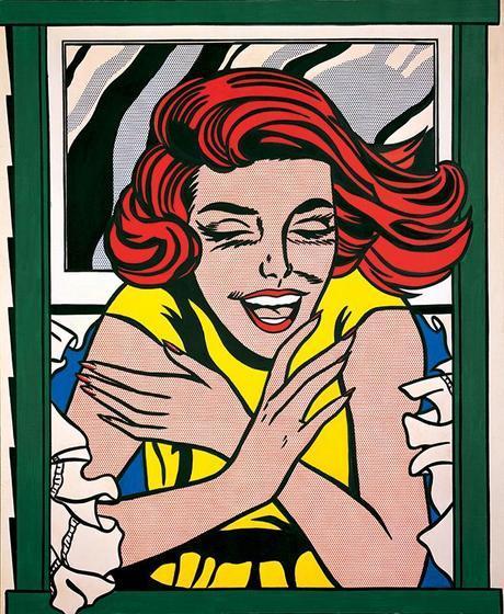 Exposiciones Nueva York -  lichtenstein Whitney Museum