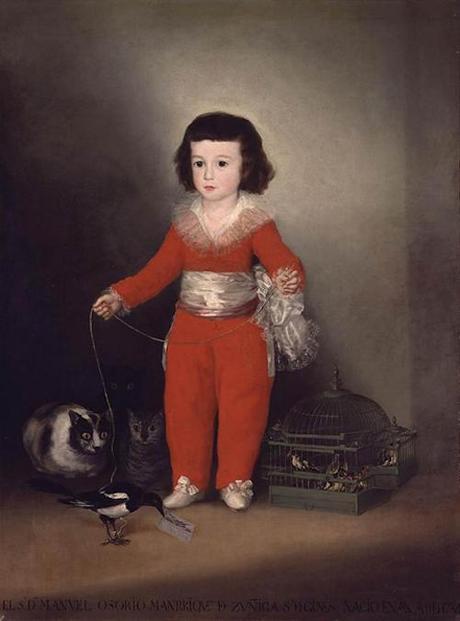 Exposiciones Nueva York - Goya