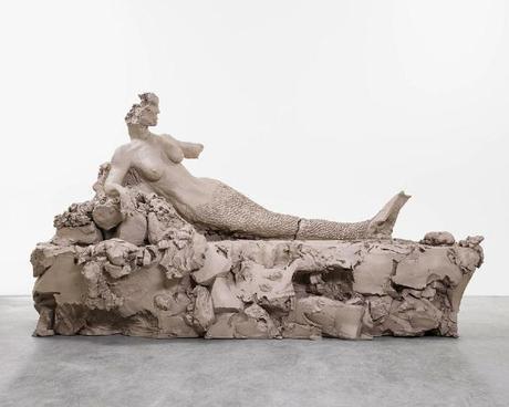 Exposiciones Nueva York - Urs Fischer Gagosian