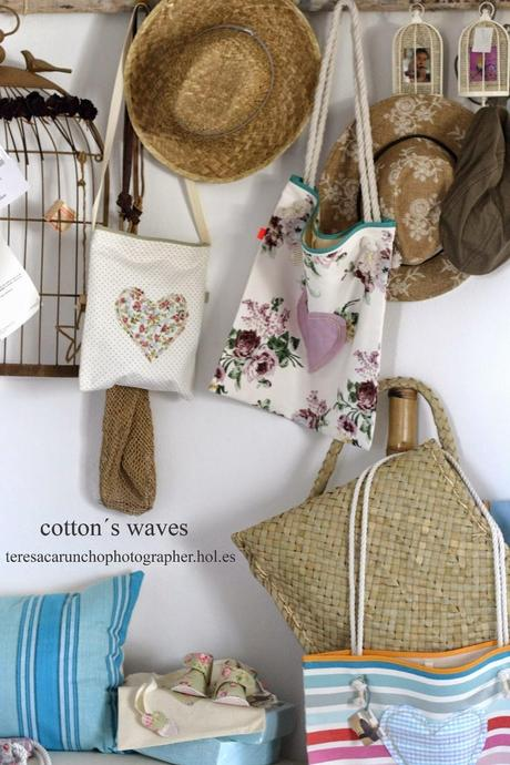COTTON´S WAVE LA FABRICA DE CORAZONES