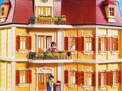 Gran Casa Muñecas PLAYMOBIL
