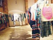 Moda, ropa vintage segunda mano, todos mercadillos Mayo Barcelona