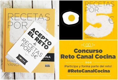 Arroz meloso con lambrusco y gambones #RetoCanalCocina