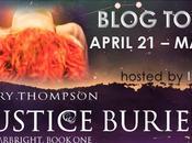 Justice Buried: super entrevista sorteo