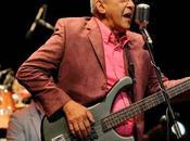 Fallece músico cubano Juan Formell, fundador 'Los Van'