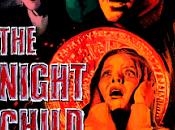 medaglione insanguinato Night Child: ¿Por destino debe implacable?