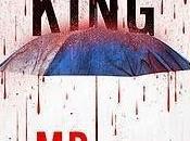 Mercedes, próxima novela Stephen King
