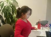 María Esther Granados, primer Maestra Internacional historia ajedrez Nicaraguense