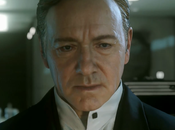 Kevin Spacey Será Villano Call Duty: Advanced Warfare