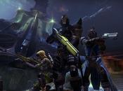 Destiny muestra acción través este gameplay