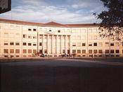 Escuela Normal Magisterio Toledo