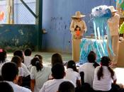 CSPA Alcaldía Maneiro llevan mensaje sobre planteles escolares municipio