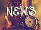 "NEWS: Primera imagen oficial ""Fallen"", adaptación."