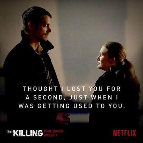 Trailer, fotos y fecha de estreno del final de The Killing