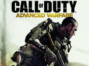 Call Duty: Advanced Warfare: Carátula primeros detalles oficiales