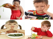 "Descubriendo verduras:""hoy hacemos ratatouille rémy"""