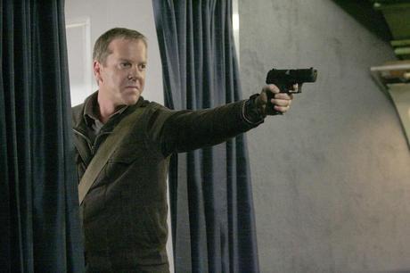 Jack Bauer, el azote de los terroristas