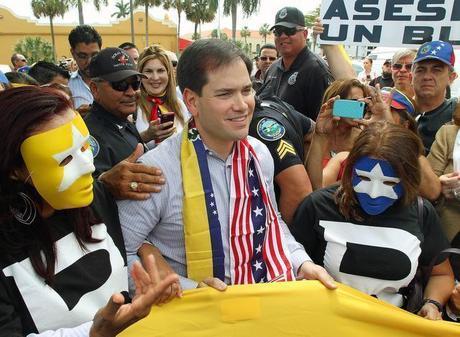 En Camino sanción de U:S contra Venezuela