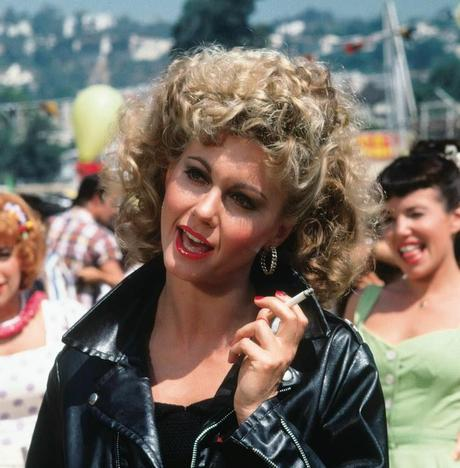 essays on the movie grease with john travolta John travolta looked worlds away from his slicked haired danny zuko days as he sported a strange new 'do on the set of his latest movie the 64-year-old actor was.