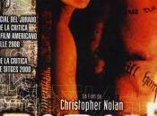 """Disección: """"Memento"""", Christopher Nolan. acuerdo olvidarte"""""""