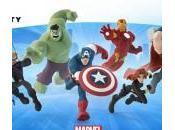 Anunciado Disney Infinity: Marvel Super Heroes: Detalles, imágenes tráiler