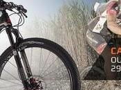 Ridley catálogo bicicletas montaña; únicamente modelos rígidos