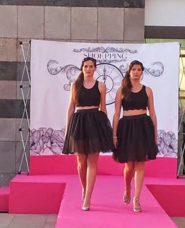 Evento Shoepping Cartagena