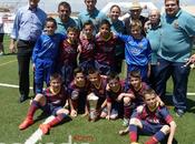 Torneo Ciudad Xilxes 2014 para Barça