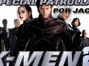 """Segunda entrega """"especial patrulla x-men (2003) [por jacobo]"""