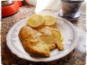 Pollo limon coco