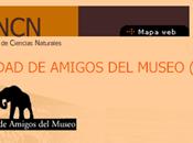 Conferencias científicas (Sociedad Amigos MNCN, Madrid)