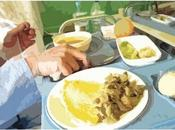 Dietistas-Nutricionista restauración colectiva hospitalaria