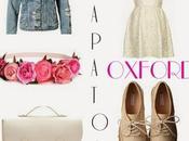 Denominador Común: Zapatos Oxford