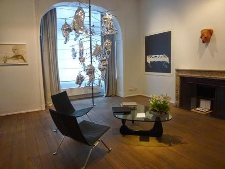 Colecciones privadas en Bruselas: la Maison Particulière