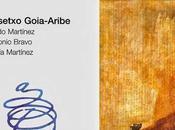 Josetxo Goia-Aribe Hispania Fantastic 2013