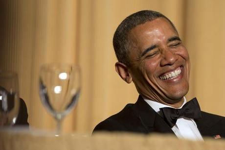 Conversación entre Obama y Castro fue algo graciosa