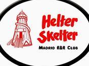 Sesión sideral Savoy Truffle Helter Skelter Bar.