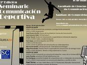 Edición Seminario Comunicación Deportiva U.S.C.
