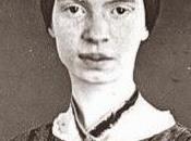 poetisa recluida, Emily Dickinson (1830-1886)